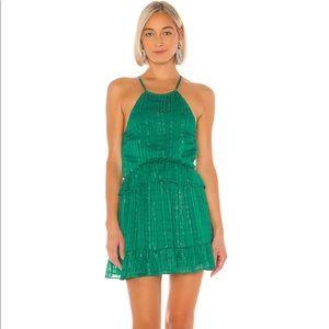 Revolve lovers + Friends Dress